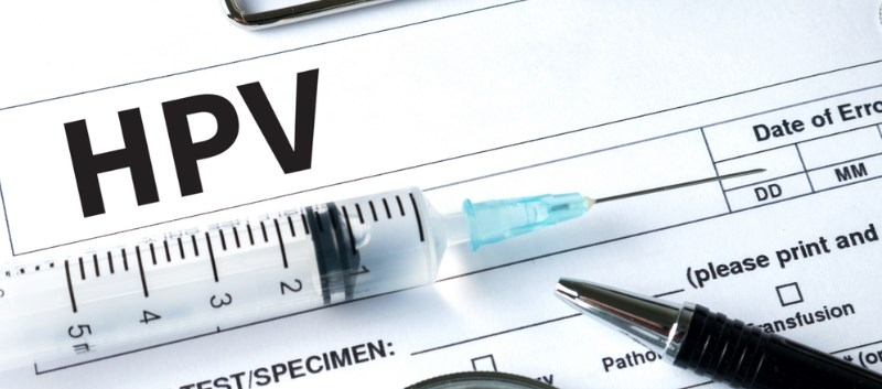 Does HPV Legislation Impact Teen Sexual Behaviors?