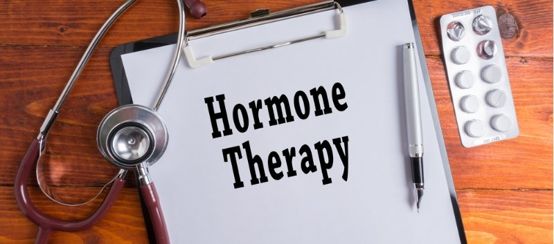 Menopausal Hormone Therapy May Aid in Reducing Spine Injury