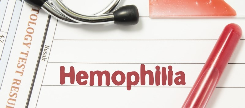BLA for Investigational Hemophilia A Treatment Accepted