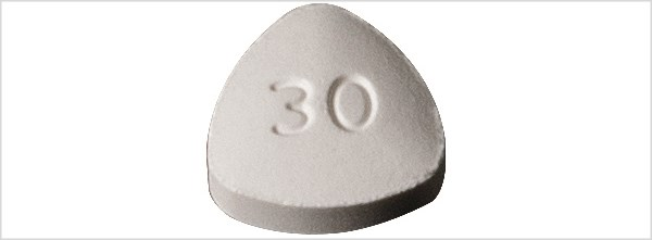 Vyvanse Available in Chewable Tablet Formulation