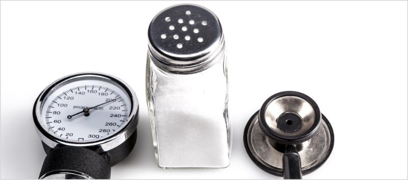 Long-term data provide no support for lowering sodium below 2.3g/day as recommended
