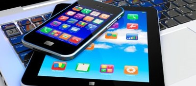 Handheld Device Use Tied to Delayed Development in Infants