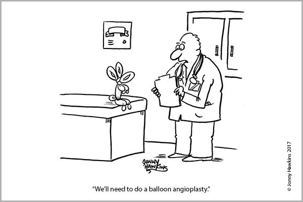 Weekly Cartoon: Monday, May 15