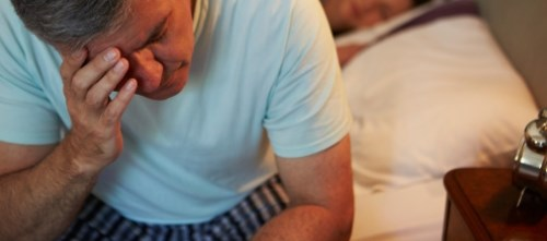 Old Anti-Nausea Agent May Be Effective for Sleep Apnea