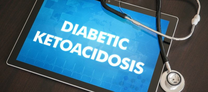 Diabetes Drug Class Linked to Increased Ketoacidosis Risk