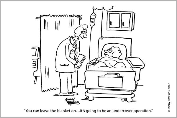 Weekly Cartoon: Monday, June 26