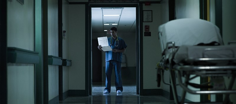 Night shift workers were shown to have lower levels of 8-hydroxydeoxyguanosine in the urine