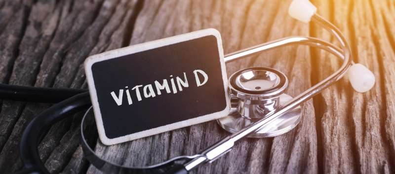 Second study shows no significant results for vitamin D supplementation vs placebo.