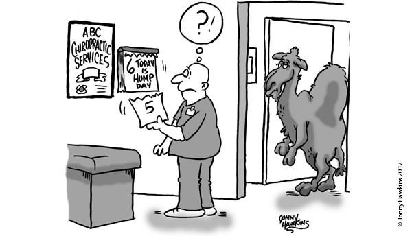 Weekly Cartoon: Monday, July 24