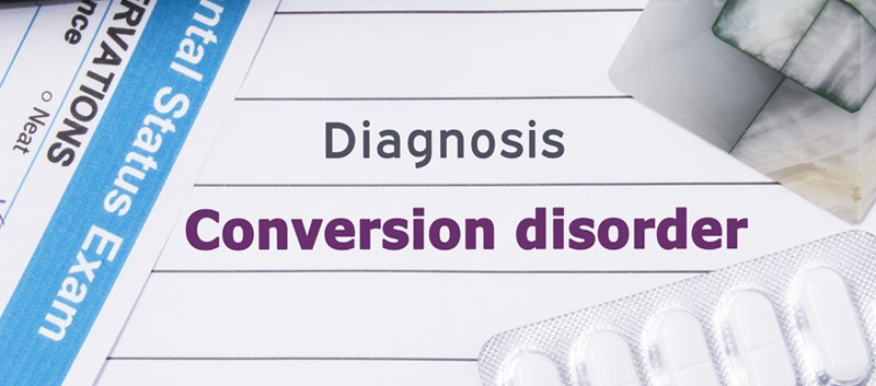 Demystifying Conversion Disorder: A Guide for Primary Care Clinicians