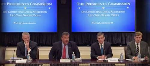Opioid Epidemic Needs to Be Declared a National Emergency, Says Special Commission