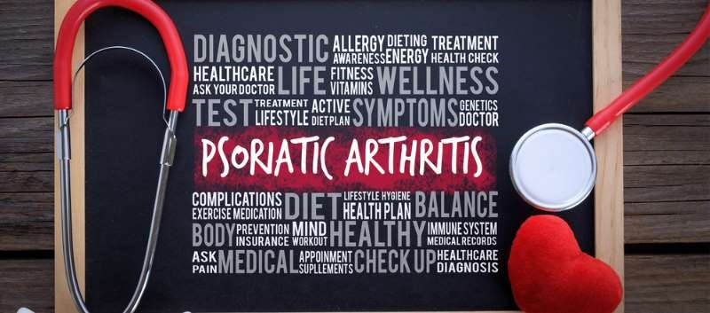 New Psoriatic Arthritis Guidelines Recommend TNFi as First-Line Therapy Option