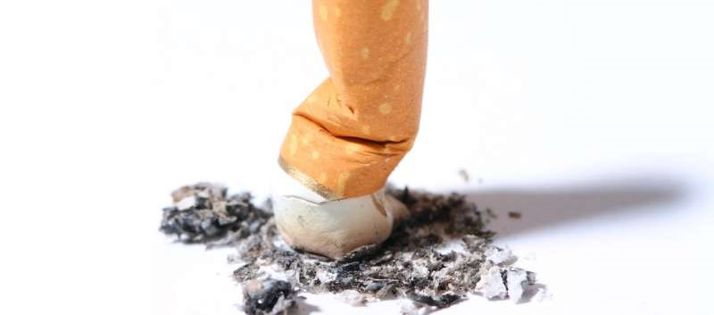 Smoking Associated With Worse Bladder Cancer Outcomes