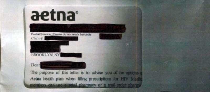 HIV Privacy Breach Lawsuit Reaches Settlement