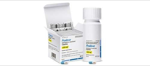 Pradaxa is a direct thrombin inhibitor