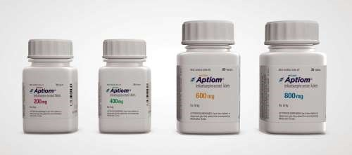 Aptiom Gains Expanded Pediatric Seizure Indication