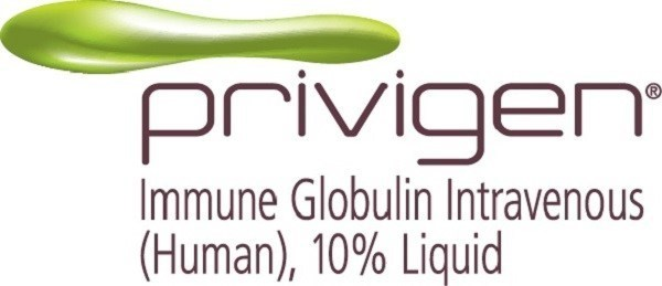 Privigen has been approved by the FDA.