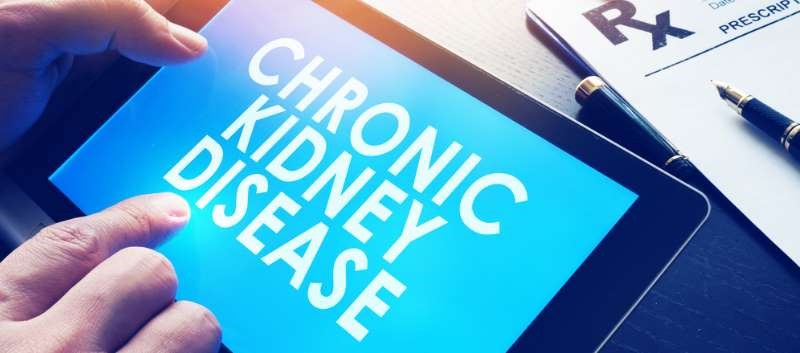 Uric Acid-Lowering Therapy May Improve Renal Outcomes in CKD Patients