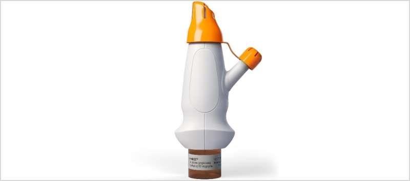 Xhance Nasal Spray Approved to Treat Nasal Polyps