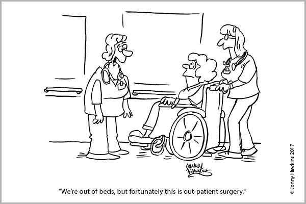 Weekly Cartoon: Monday September 25