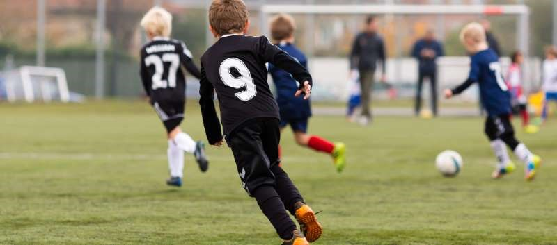 Preteens Metabolically Comparable to Trained Athletes