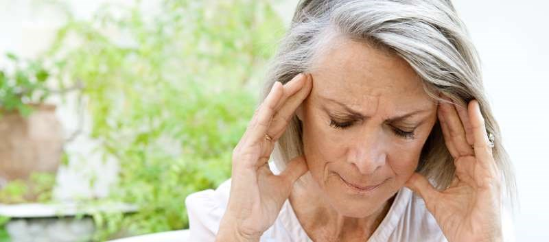 Postmenopausal Estradiol May Protect Against Effects of Stress