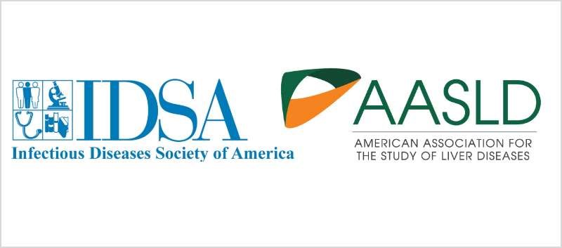 AASLD/IDSA guidelines for hepatitis C virus infection treatment
