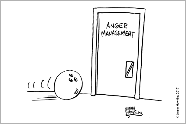 Weekly Cartoon: Monday October 16