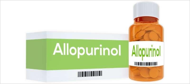 BPH Risk May Be Lower Among Allopurinol Users