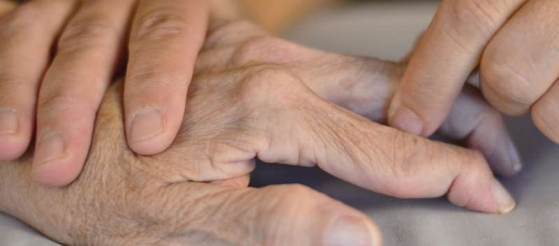 NDA Submitted for Investigational Rheumatoid Arthritis Treatment