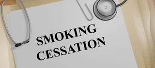 Benefits of smoking cessation medications decline over first year