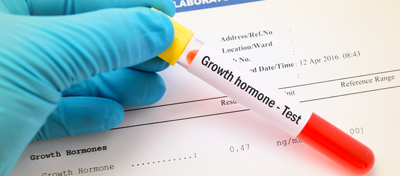 FDA Approves Macrilen for Adult Growth Hormone Deficiency Diagnosis