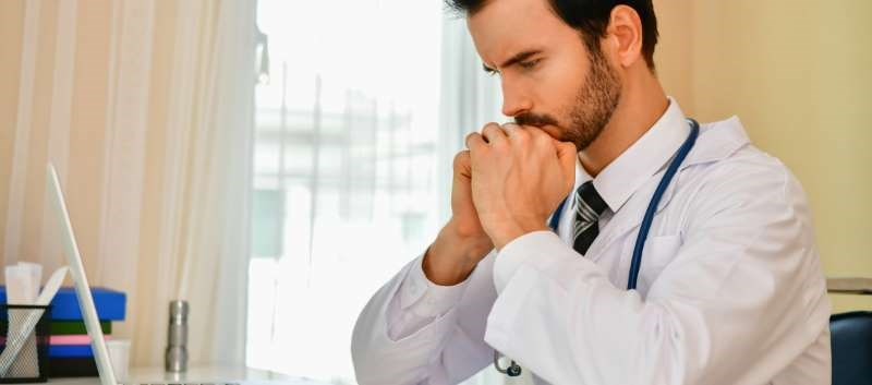 Combating Compassion Fatigue and Burnout: An Interview With Dike Drummond, MD