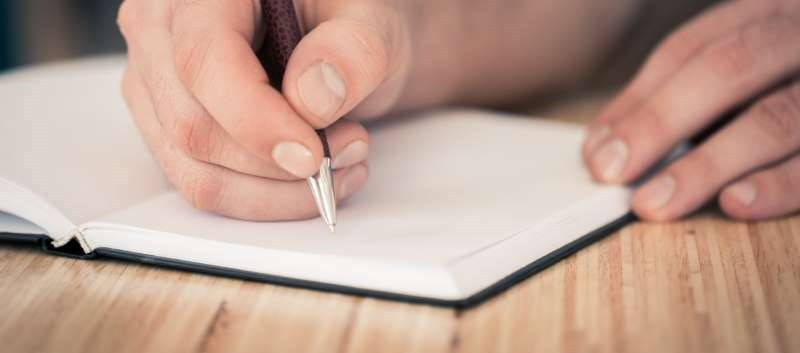 Written Exposure Therapy Found to Be Effective for PTSD
