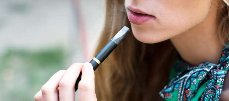 How E-Cigarette Smoke May Damage DNA, Inhibit Repair