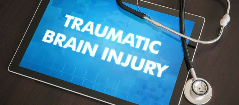 Banyan Brain Trauma Indicator aids in the evaluation of suspected TBI