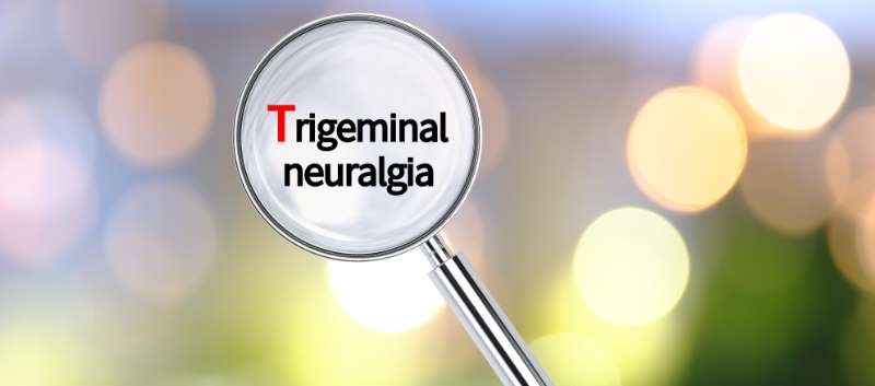 Trigeminal neuralgia is commonly treated with percutaneous radiofrequency thermocoagulation of the Gasserian ganglion.