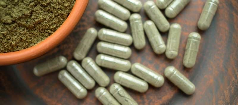 Case Report Reveals Another Possible Side Effect of Kratom
