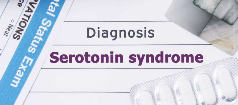 Serotonin Syndrome Risk Assessed With Concomitant Triptan, SSRI/SNRI Use