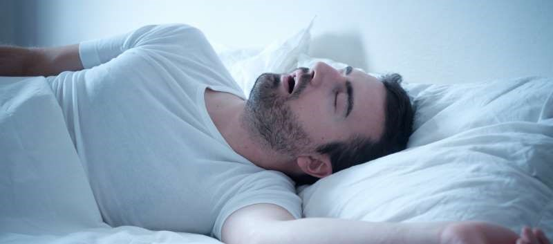 ~75 percent of those with acute insomnia recover good sleep; ~6 percent develop chronic insomnia.