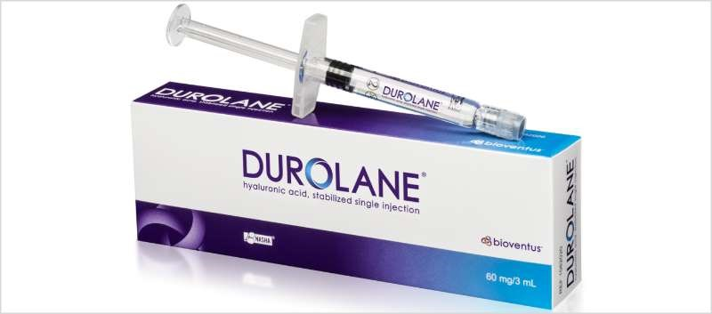 Durolane Now Available to Treat Knee Osteoarthritis Pain