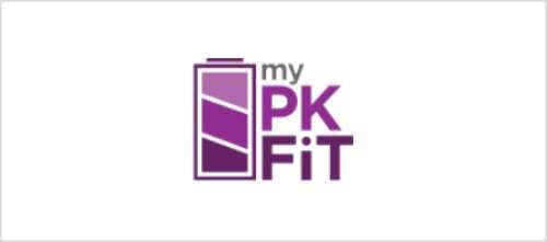 MyPKFiT is intended for use by healthcare professionals who are familiar with hemophilia care