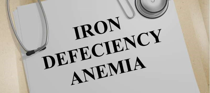 IBD and Anemia: Adverse Events After IV Iron Therapy Examined