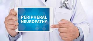 Peripheral neuropathy is tied to significant morbidity and decrease in quality of life