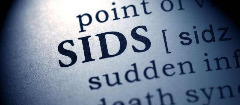 Genetic Heart Diseases May Cause Less Cases of SIDS Than Previously Thought