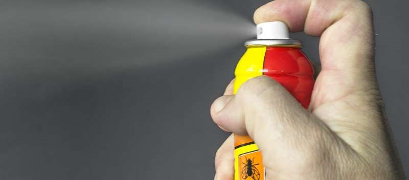 Rise in Bug Spray-Laced Street Drug Overdoses Has Authorities Concerned