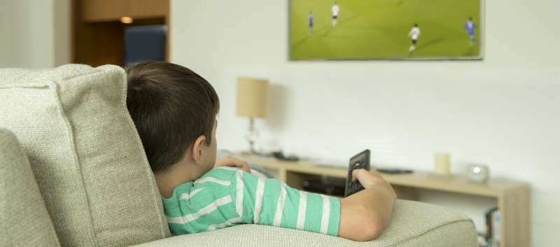 Superior global cognition for children aged 8 to 11 years who meet screen time, sleep recommendations.