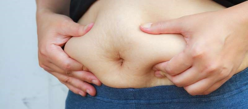 Menopausal Hormone Therapy Linked to Reduced Abdominal Fat