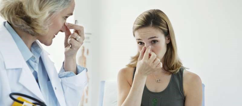 Sinusitis is a common condition for which antibiotics are prescribed