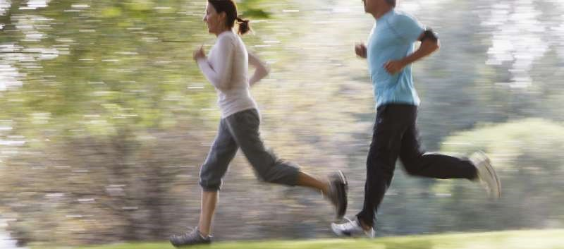 Benefit of exercise against cardiovascular disease notable even among those at high genetic risk